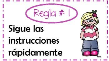 Whole Brain in Spanish