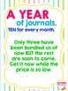 Whole Class Journal Covers-BUNDLE-The ENTIRE Year