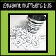Whole-Class Management System: Super Student Bingo #tptcla