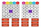Whole Class Multiplication Bingo