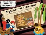Whole Class Reward System - Behaviour Management - Pirate Theme - Back to School