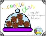 Whole Class Reward System: Cookie Jar