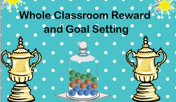 Whole Classroom Management Plan