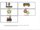 Whole Classroom Schedule - Special Activities