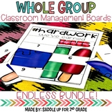 Classroom Management Board Puzzles
