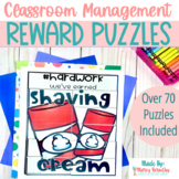 Whole Group Classroom Management Boards