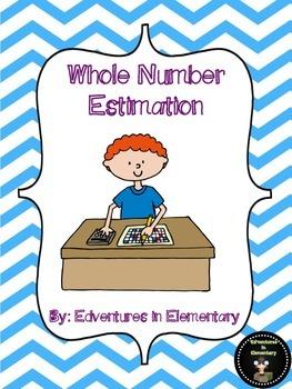Whole Number Estimation