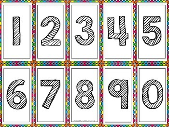 Whole Number Place Value Relationships Math Center Activity