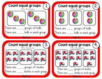 Multiplication 3rd Grade 3.OA.A.1