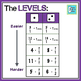 Whole Numbers as Fractions Tic-Tac-Toe Game