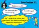 Whole School Progressive Peer and Self-assessment Mats