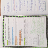 Whole numbers notes