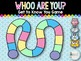 Whoo Are You? Get to Know You Game