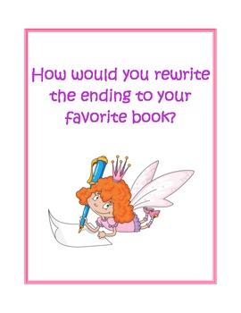 Whooo Wants a Good Book?