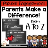 Parent Engagement: Parents Make a Difference