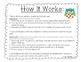 Whoooo's Helpin'? (Classroom Job Chart)
