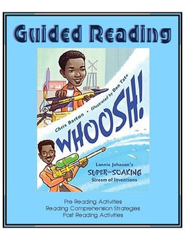 Whoosh!  -  Guided Reading