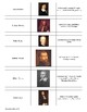 Who's Who in The Scientific Revolution: Reference Sheet and Review