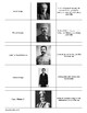 Who's Who in World War 1: Reference Sheet and Review