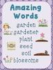 Whose Garden Is It? Scott Foresman Reading Street Resource Packet