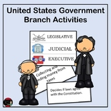 United States Government Branch Activities