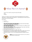 Girl Scout Cadettes - Business Plan Activity (5) - Feedback