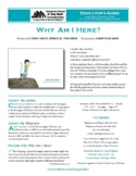 Why Am I Here? (Constance Ørbeck-Nilssen / Akin Duzakin) Discussion Guide