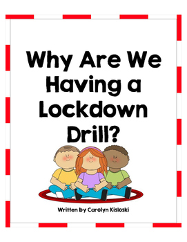 Why Are We Having a Lockdown Drill?