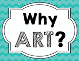 Why take Art?