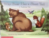 Why Bear Has a Short Tail: Print and Digital Version