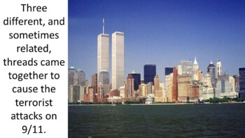 Why Did 9/11 Happen?