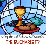 Why Do Catholics Celebrate the Eucharist? Article, Questio