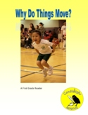 Why Do Objects Move (Pushes and Pulls) - Science Informati