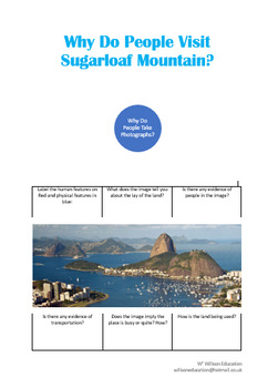 Why Do People Visit Sugarloaf Mountain?