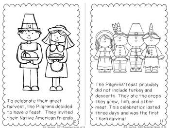 graphic about Thanksgiving Printable Book identify Why Do We Rejoice Thanksgiving? Printable Guide and Literacy Pursuits