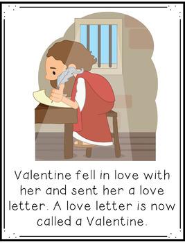 Valentine's Day Non-Fiction Mini-Unit