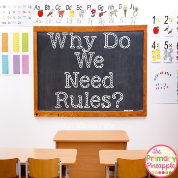 Why Do We Need Rules?