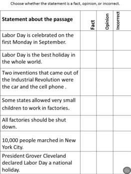 Why Does America Celebrate Labor Day?