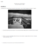 Why Germany Lost World War II Document Analysis and DBQ