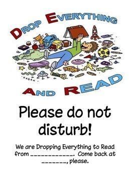 Why Have DEAR Time & DEAR do not disturb sign