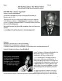 HISTORY INTRO UNIT- DISTANCE LEARNING: Bias, Fake News, Pr