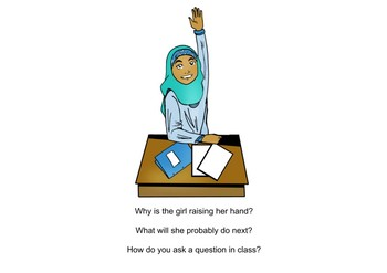 Why & How Questions