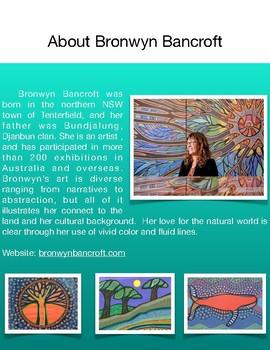 Why I Love Australia- Children's Literature and Art