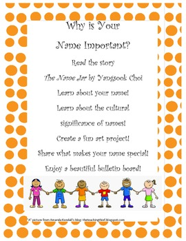 Why Is Your Name Important?