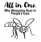 Why Mosquitoes Buzz in People's Ears Bundle