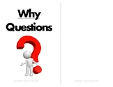 Why Question Flip Book