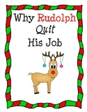 Why Rudolph Quit His Job