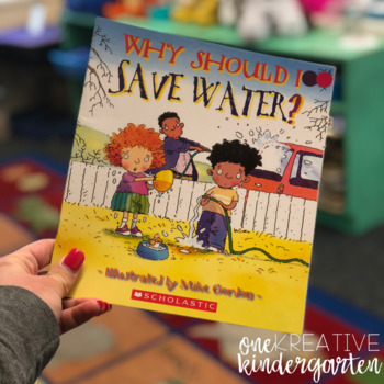 Why Should I Save Water? Book Companion