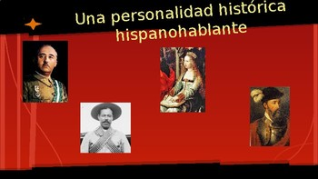 Why Spanish Project