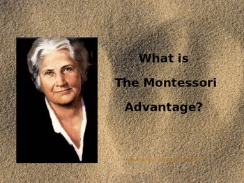 Why Stay for the Kindergarten Year in Montessori 3-6 Class?
